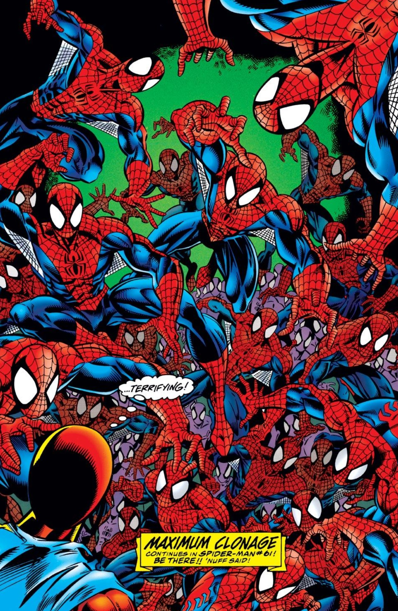 10 Reasons Spider-Man's Clone Saga Isn't As Bad As You Remembered