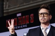 Avengers 2: Age of Ultron Star Robert Downey Jr Calls Guardians of the Galaxy …