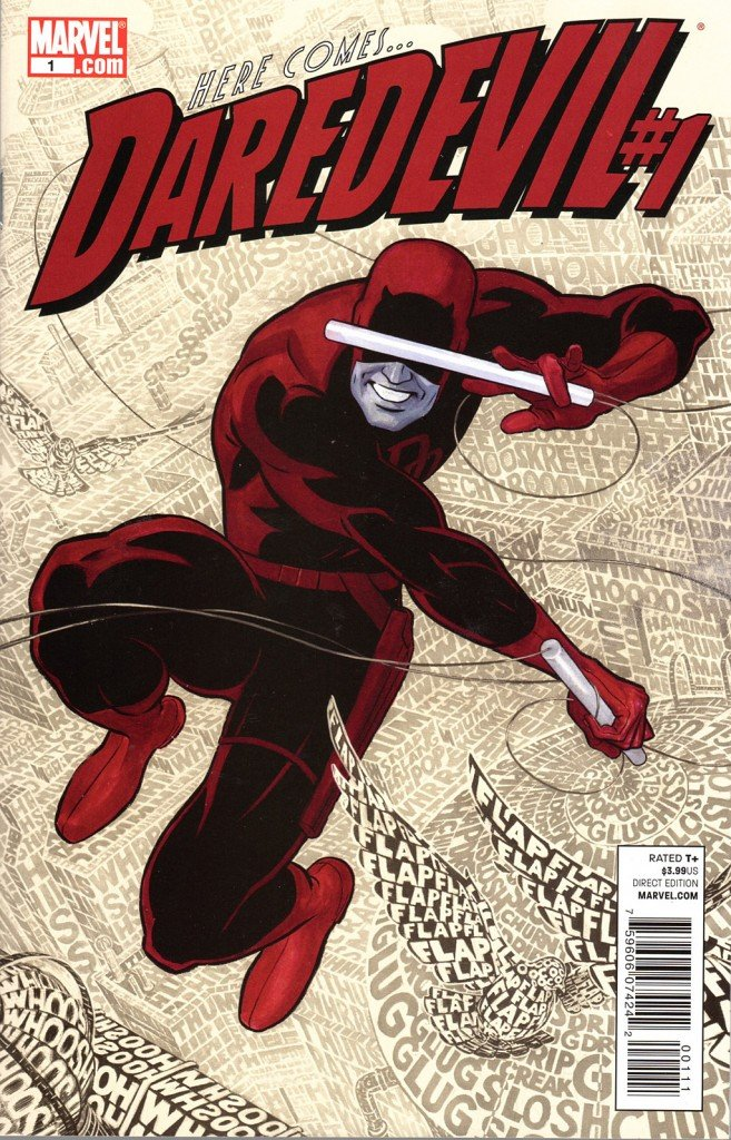Why comic fans are obsessed with Daredevil and everyone should give him a …