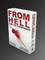 Pre-order now: the stunning FROM HELL Slipcase Set!