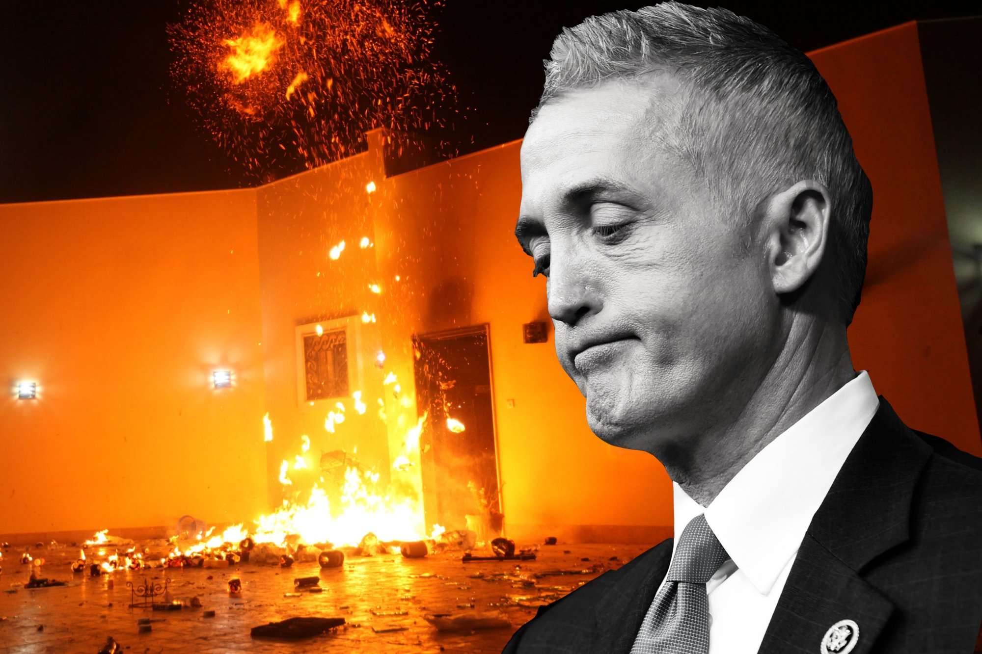 How Republicans Blew It on Benghazi