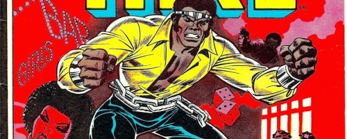 Luke Cage History: From Hero for Hire to Hollywood TV, Comic Books