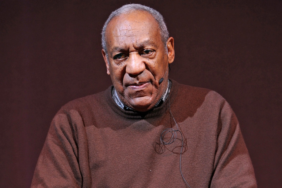 "Bill Cosby Countersues Seven Sexual Assault Accusers for ""Morally Repu"