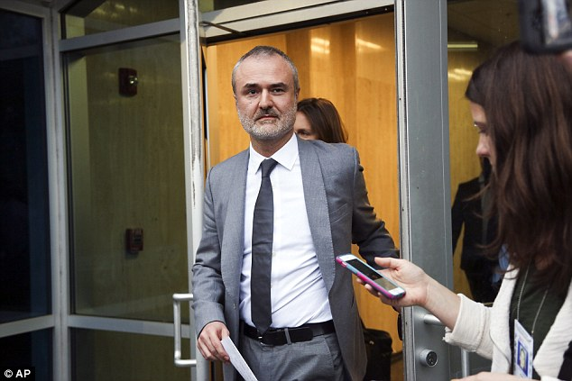 Gawker's Nick Denton speaks on Hulk Hogan's $140 MILLION sex tape lawsuit win