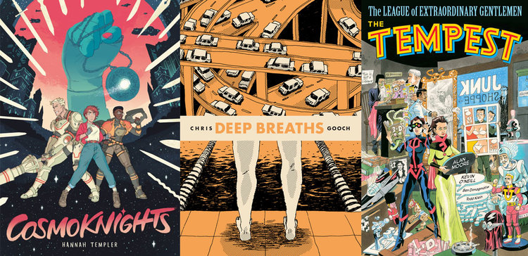 Jaw-dropping Fall books on the way!